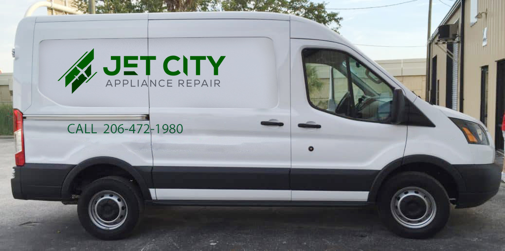 jet city appliance repair in seattle